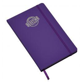 Scouting-Original-A5-notitieboek-(paars)
