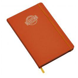Scouting-Original-A5-notitieboek-(oranje)