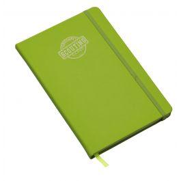 Scouting-Original-A5-notitieboek-(groen)