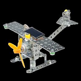 Metalen-Solar-Voertuig-Bouwpakket