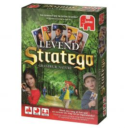 Levend-Stratego