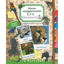 Juniornatuurgids:-De-dierentuin