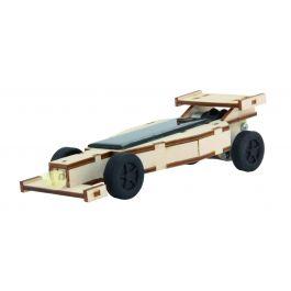 Houten-solar-race-auto