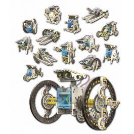 POWERplus-Solar-14-in-1-Robotset-(Rabbit)