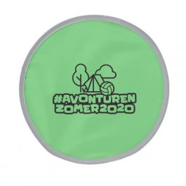 Popup-frisbee-#Avonturenzomer2020