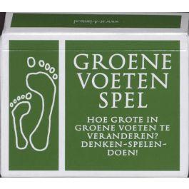 Groene-voeten-spel