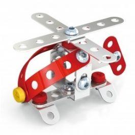 Metalen-bouwpakket-helikopter