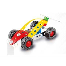 Metalen-bouwpakket-sportwagen