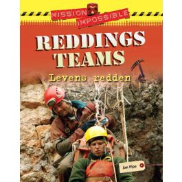 Mission-impossible:-Reddings-Teams