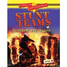 Mission-impossible:-Stunt-Teams