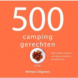 500-campinggerechten