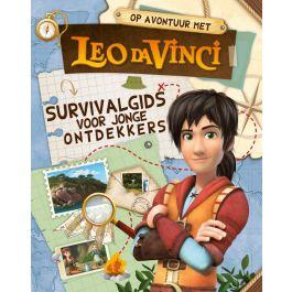 Leo-da-Vinci-Survivalgids-voor-jonge-ontdekkers