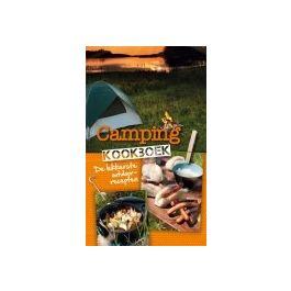 Camping-kookboek