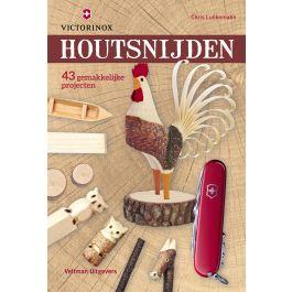 Victorinox-Houtsnijden