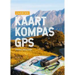 Zakboek-Kaart-Kompas-GPS