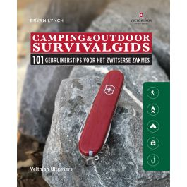 Victorinox-camping-&-outdoor-survivalgids