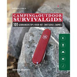 Victorinox-camping-&-outdoor-survivalgids