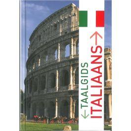Taalgids-Italiaans