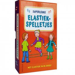 Superleuke-elastiekspelletjes