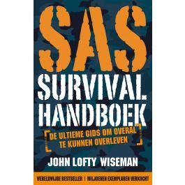 SAS-survival-handboek