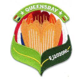 Troepbadge-Europese-Jamboree-2020-Queensday