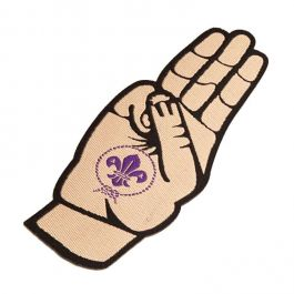 World-Scout-promise-badge-