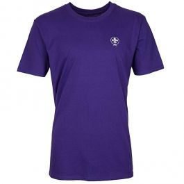 World-Scout-paars-T-shirt