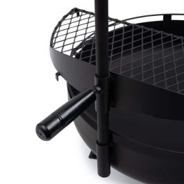 Barebones-grillrooster-voor-Cowboy-fire-grill-system-23-inch
