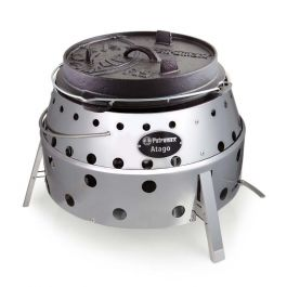 Petromax-Atago-multi-vuurplaats/grill