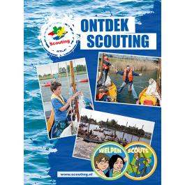 Spreekbeurtpakket-waterscouting