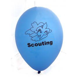 Scouting-ballonnen-(25-stuks)
