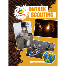 Spreekbeurtpakket-scouts