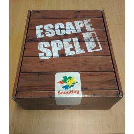 Scouting-Escapespel