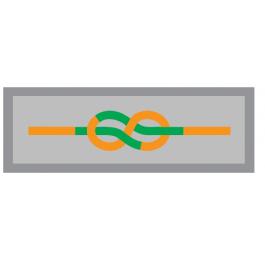 Waarderingsteken-Gouden-oehoe---badge