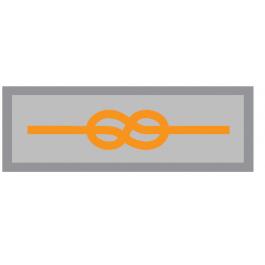 Waarderingsteken-Gouden-vos---badge