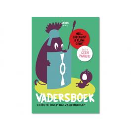 Boek:-Vaders-eerste-jaar