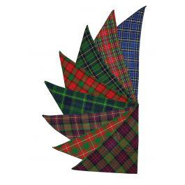 Schotse-dassen