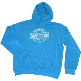 Scouting-Original-hoodie-atoll-