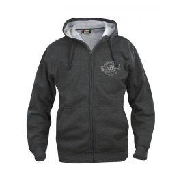 Scouting-Original-vest-antraciet
