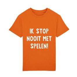 Jantje-Beton-T-shirt-kids
