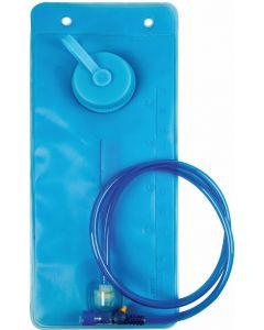 H2O Tanker 2 liter
