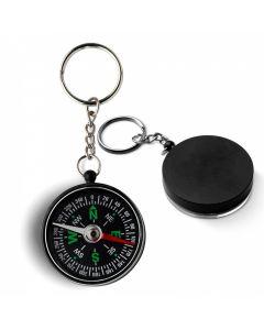 Sleutelhanger Kompasje pvc