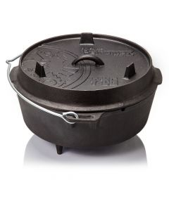 Petromax Dutch Oven ft6 (7,6 l)