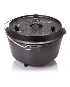 Petromax Dutch Oven ft9 (9,5 l)