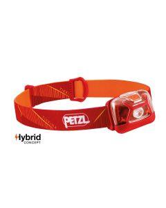 Petzl hoofdlamp Tikkina rood