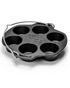 Petromax muffin pan