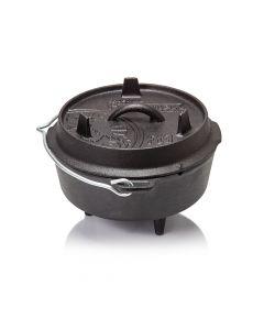 Petromax Dutch Oven ft3 (2,3 l)