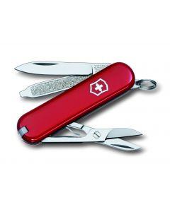 Victorinox Mini Classic rood