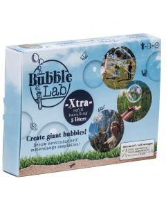 BubbleLab Xtra (Zeepbellen navulling 5 liter)