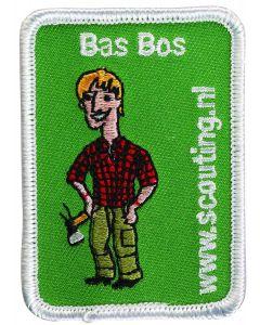 Funbadge Bas Bos